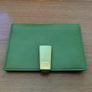 Valentino Garavani Card Holder/Wallet***